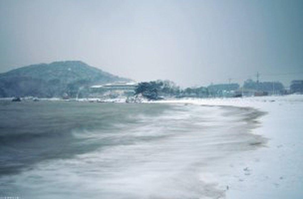 어느듯 겨울이 왔네요..겨울바다 보러 가고 싶네요..