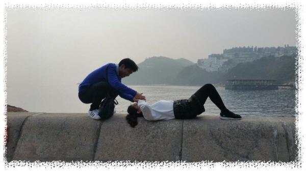 홍콩에 다녀왔어요.2