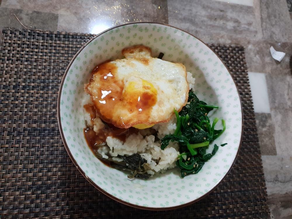 곤드레비빔밥