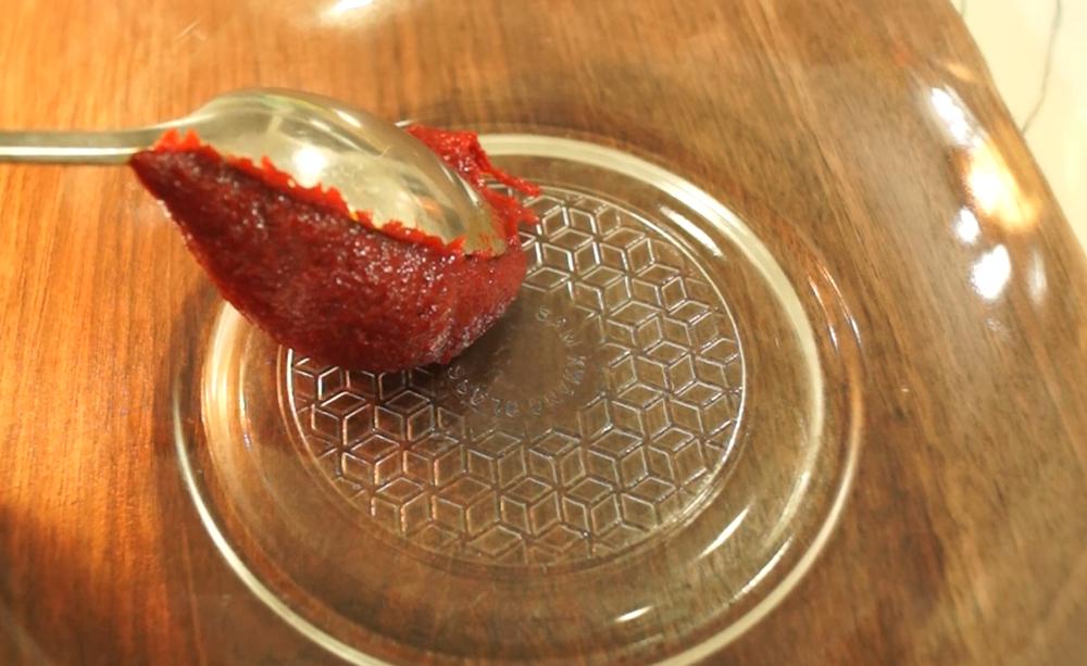 초보자도 가능한 자세한 레시피 -비빔국수편